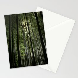 Kodaiji Temple Bamboo Forest Stationery Cards