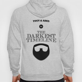 Community - The Darkest Timeline Hoody