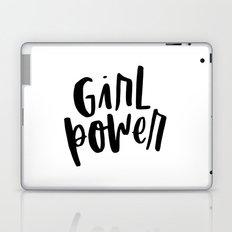 Girl Power 2 Laptop & iPad Skin