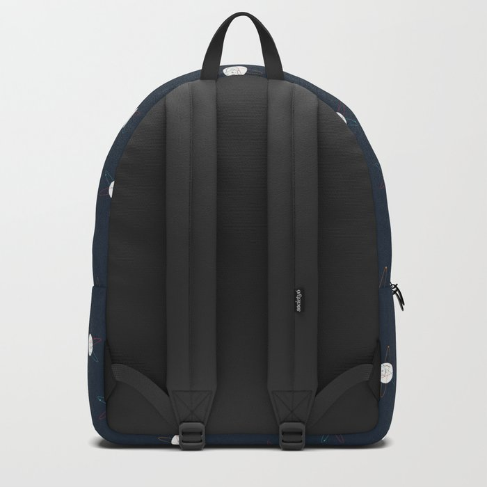 Cat-ion Backpack