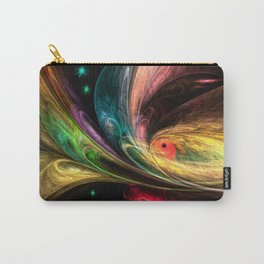 Firefly Carry-All Pouch