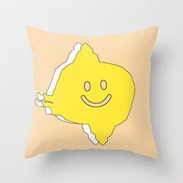 kerya 00 Throw Pillow