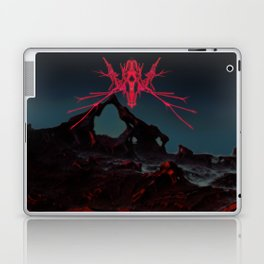 Ascender 1 Laptop & iPad Skin