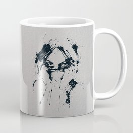 Splaaash Series - Femme Fatale Ink Coffee Mug