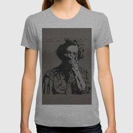 Justin Vernon - Bon Iver T-shirt