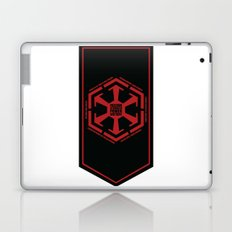 The Code of the Sith Laptop & iPad Skin