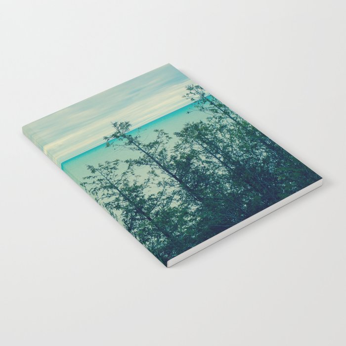 Lost To You Notebook