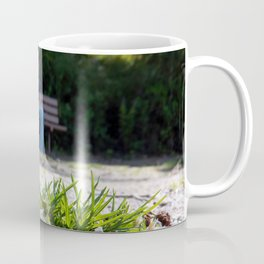 All Is Family Coffee Mug