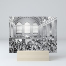 A Moment In Time Mini Art Print