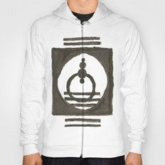 Parade of the planets Hoody