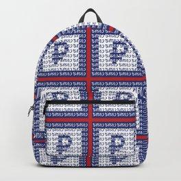 Lucky Money (RUB) Backpack