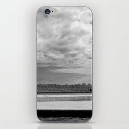 BCN iPhone Skin