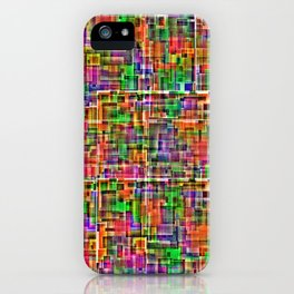 to 2...two too much? iPhone Case