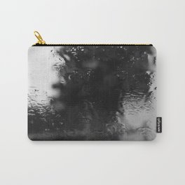 I LOVE THE RAIN Carry-All Pouch