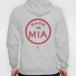 Made in Miami - MIA HEAT Hoody