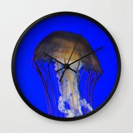 Single Jelly Wall Clock