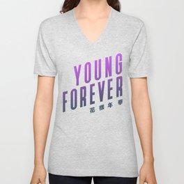 BTS ! Young Forever Unisex V-Neck