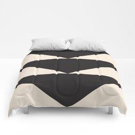 Triple Comforters