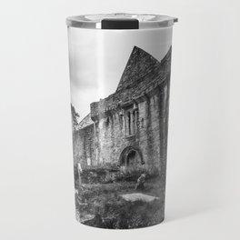 Muckross Abbey Travel Mug