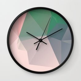 Zauber Wall Clock