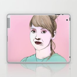 Maia Laptop & iPad Skin