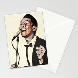 Leon Bridges Stationery Cards