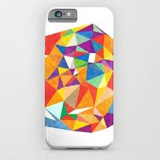 Triangle Balls Slim Case iPhone 6s