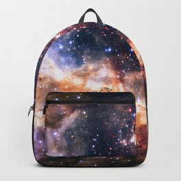 Celestial Fireworks Backpack