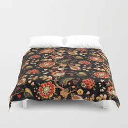 New Girl Inspired Duvet Duvet Cover