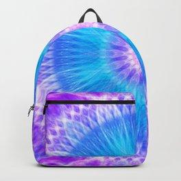 Portal of Life Mandala Backpack