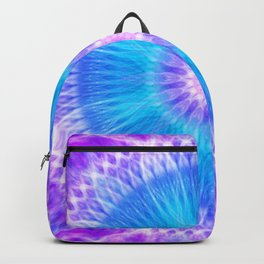 Portal of Life Mandala Backpack