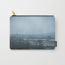 Overlook Park Fog Carry-All Pouch