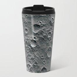 Moon Surface Travel Mug