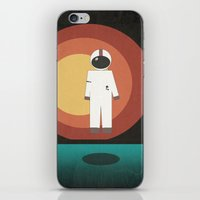 brand new iPhone & iPod Skins featuring Brand New by brittcorry