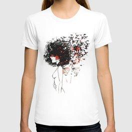 Dream Figment II T-shirt