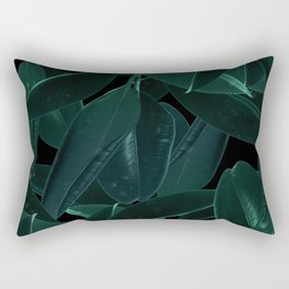 Botanical Origins Rectangular Pillow