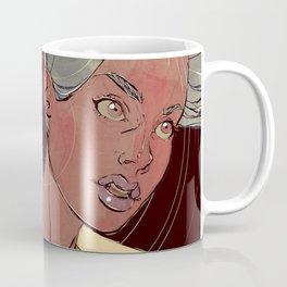 The Twins Coffee Mug