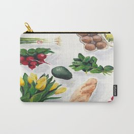 Produce Carry-All Pouch