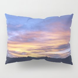 """Sunrise Horizon 2"" by Murray Bolesta Pillow Sham"