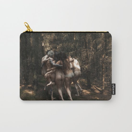 Born Free X Carry-All Pouch