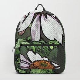 Echinacea DPPA151003-14 Backpack