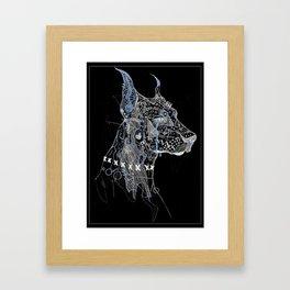 Im a Ruin II Framed Art Print