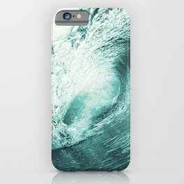 Liquid Motion iPhone Case