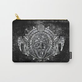 Aztec Angel don't blink Tardis doctor who iPhone 4 4s 5 5c 6, pillow case, mugs and tshirt Carry-All Pouch