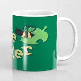 Cross Animals Coffee Mug