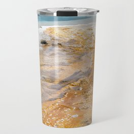 Yellowstone Colors No. 2 Travel Mug