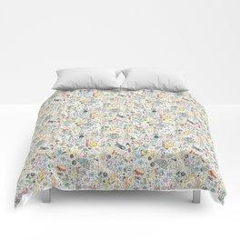 Ghibli Love Comforters