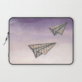 Paper planes Laptop Sleeve