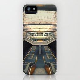 Petare Subway iPhone Case