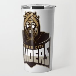 Tusken City Raiders Travel Mug